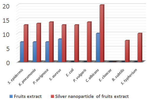 Green Synthesis and Biological Assessments of Silver Nanoparticles Using the Plant Extract of Crataegus sinaica Boiss. Fruits