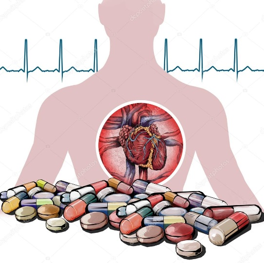 Comparative study of pharmaceutical content of three different cardio vascular system drugs marketed in Tripoli- Libya